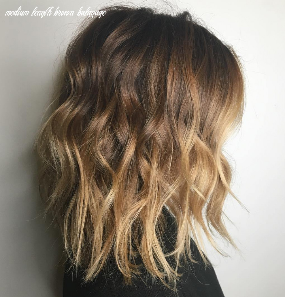 11 HOTTEST Balayage Hair Ideas to Try in 11 - Hair Adviser