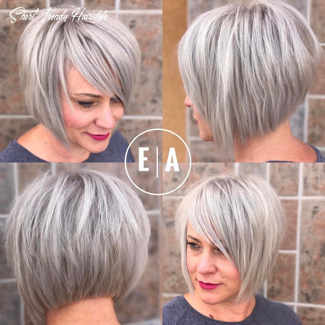 11 hottest short haircuts for every woman 11 short hair style