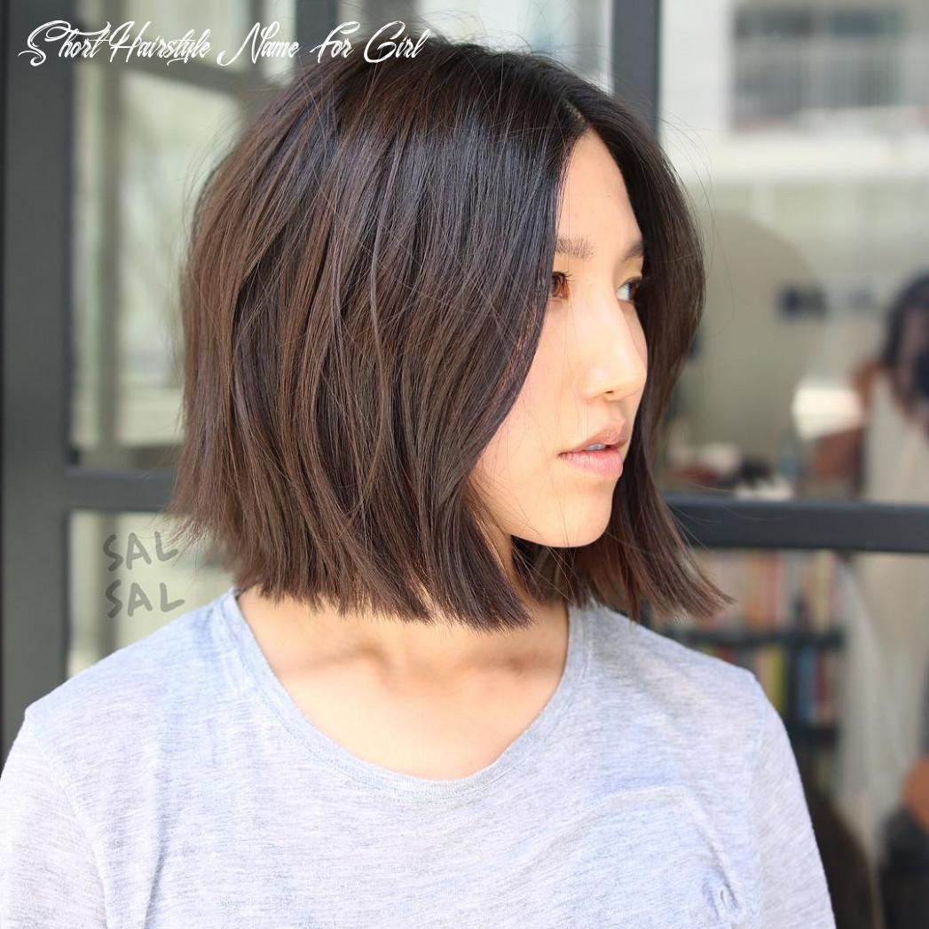 11 Hottest Short Hairstyles, Short Haircuts for Women - Hairstyles ...