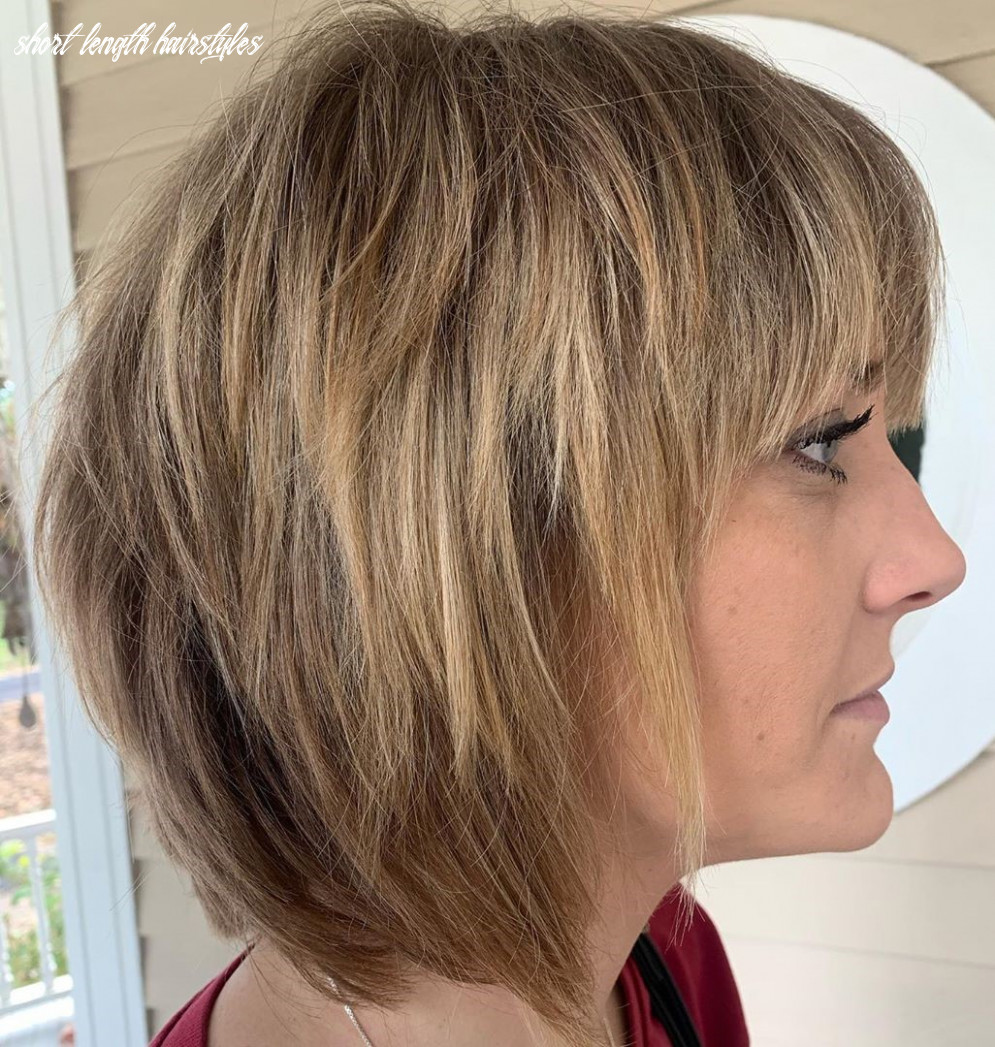 11 ideas to showcase your neck length hair at its best hair adviser short length hairstyles
