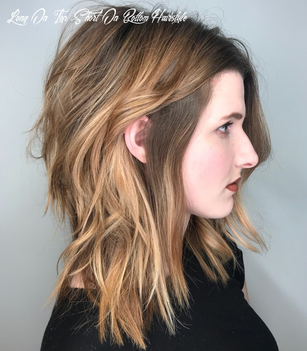 11 Latest Shag Haircut Variations Trendy in 11 - Hair Adviser