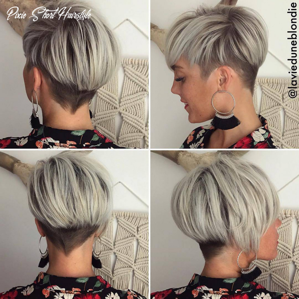 11 long pixie haircuts for women wanting a fresh image, short hair pixie short hairstyle