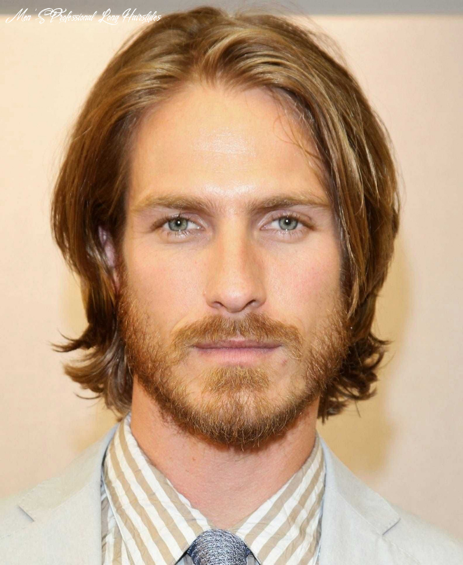 11+ Macho Hairstyles for Men with Long Hair | Boys long hairstyles ...