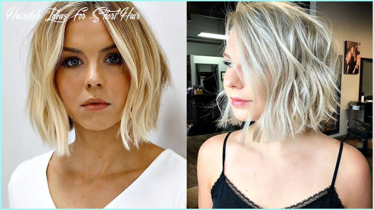 11 medium bob haircut ideas, casual short hairstyles for women 😍 hairstyle ideas for short hair