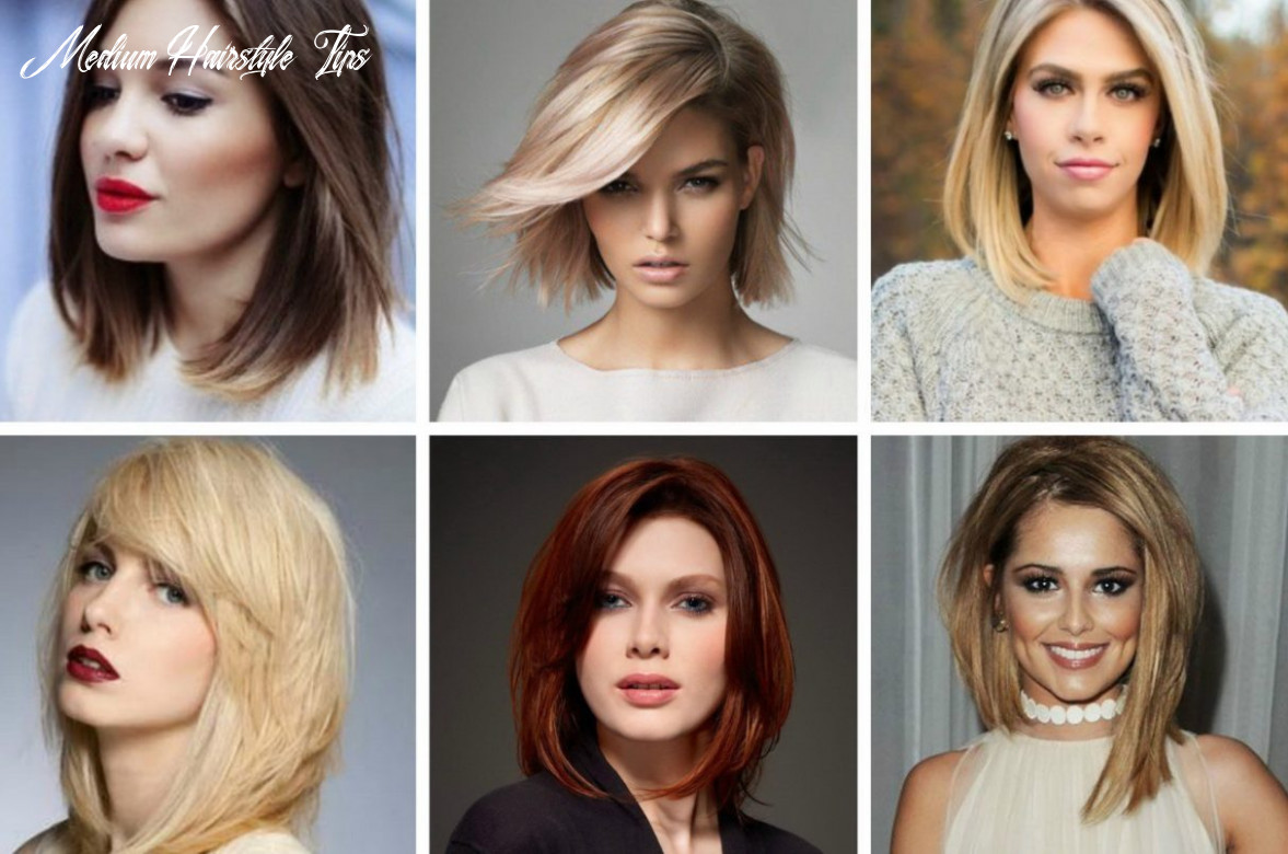 11 medium haircuts for women with a remarkable look yve style