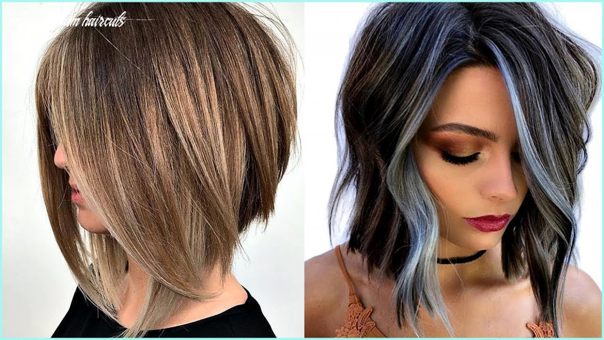 11 medium short edgy hairstyles – try a shocking new cut & color! edgy medium haircuts