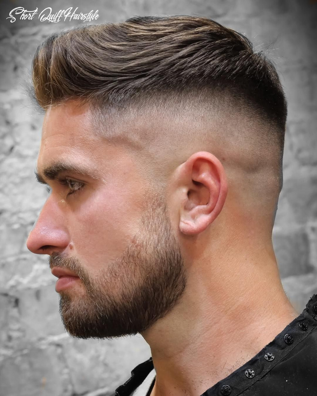 "11+ Mens Fade Haircuts 11 ""Updated"" Gallery 