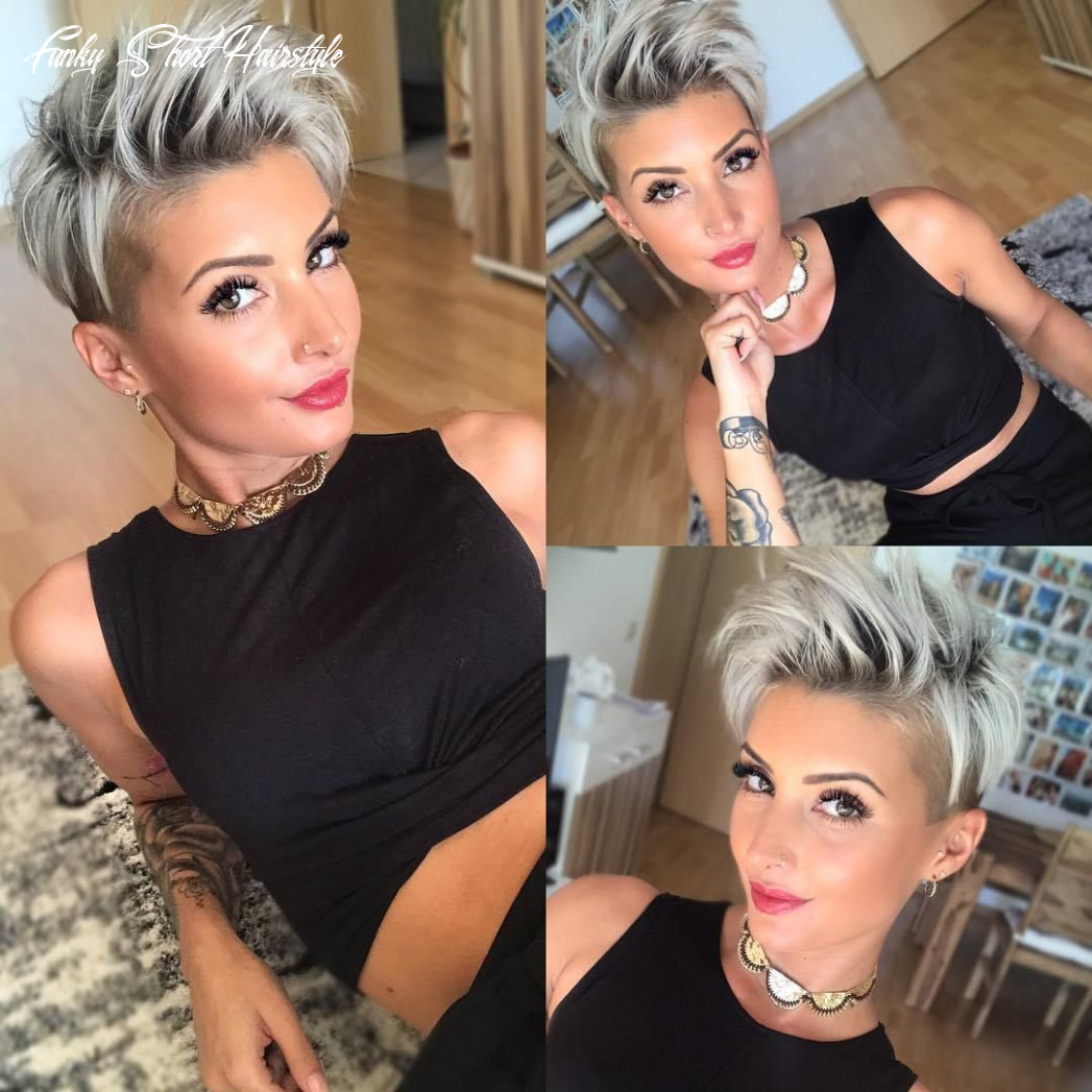 11 mind blowing short hairstyles for fine hair | short thin hair