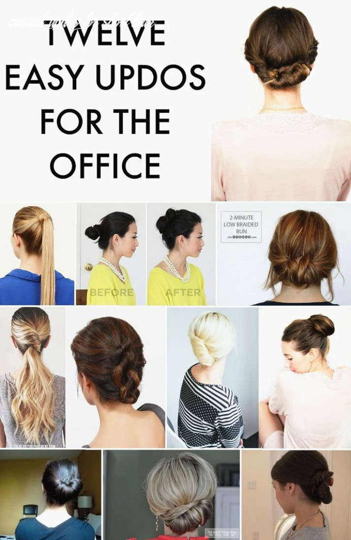 11 minute office friendly hairstyles page 11 of 11 hairsea