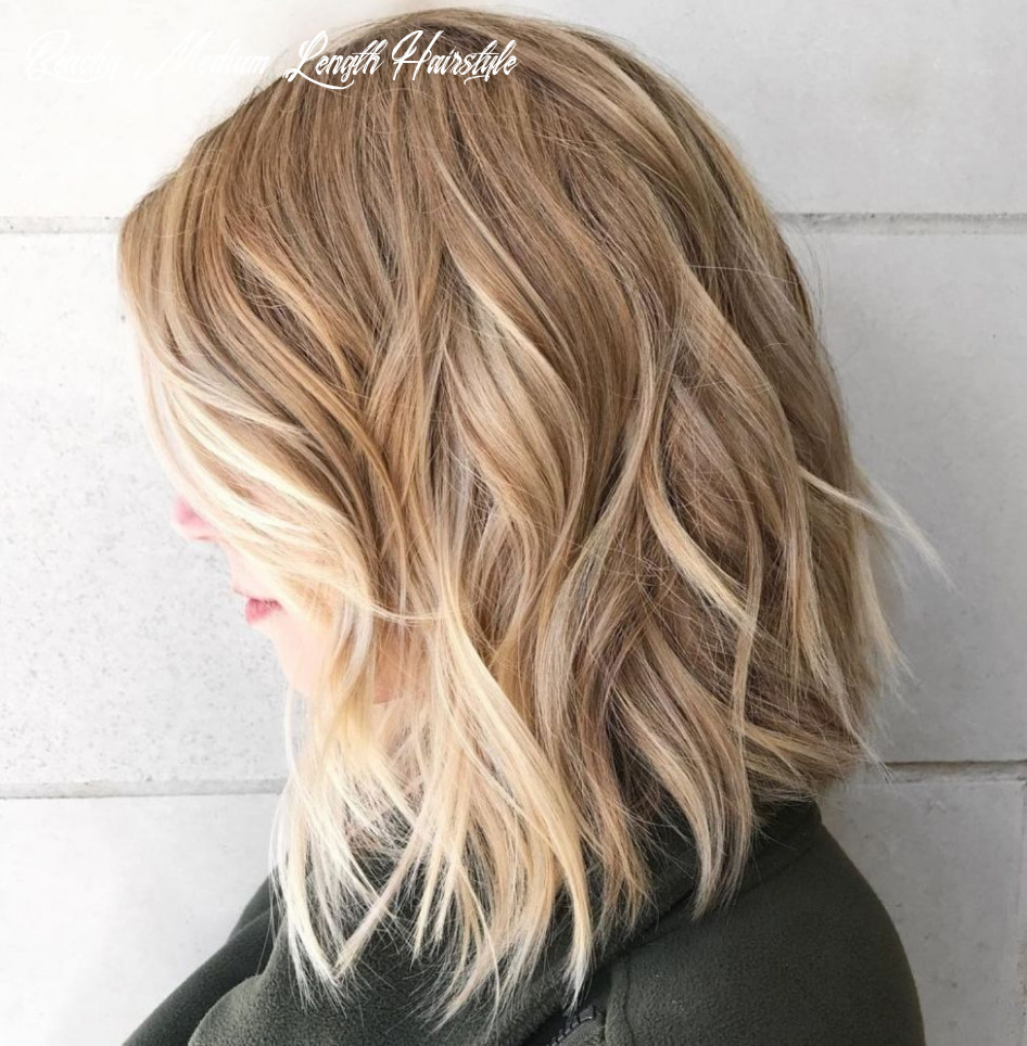 11 most beneficial haircuts for thick hair of any length | thick