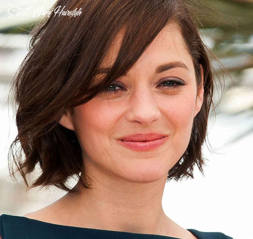 11 most popular short wavy hairstyles you can try fashions nowadays short wavy hairstyle