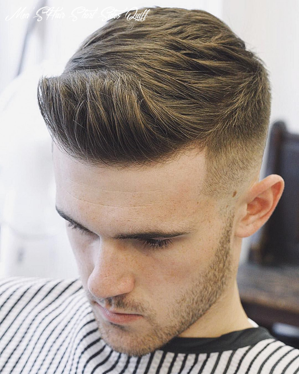 11 new hairstyles for men (11 update) | mens hairstyles short