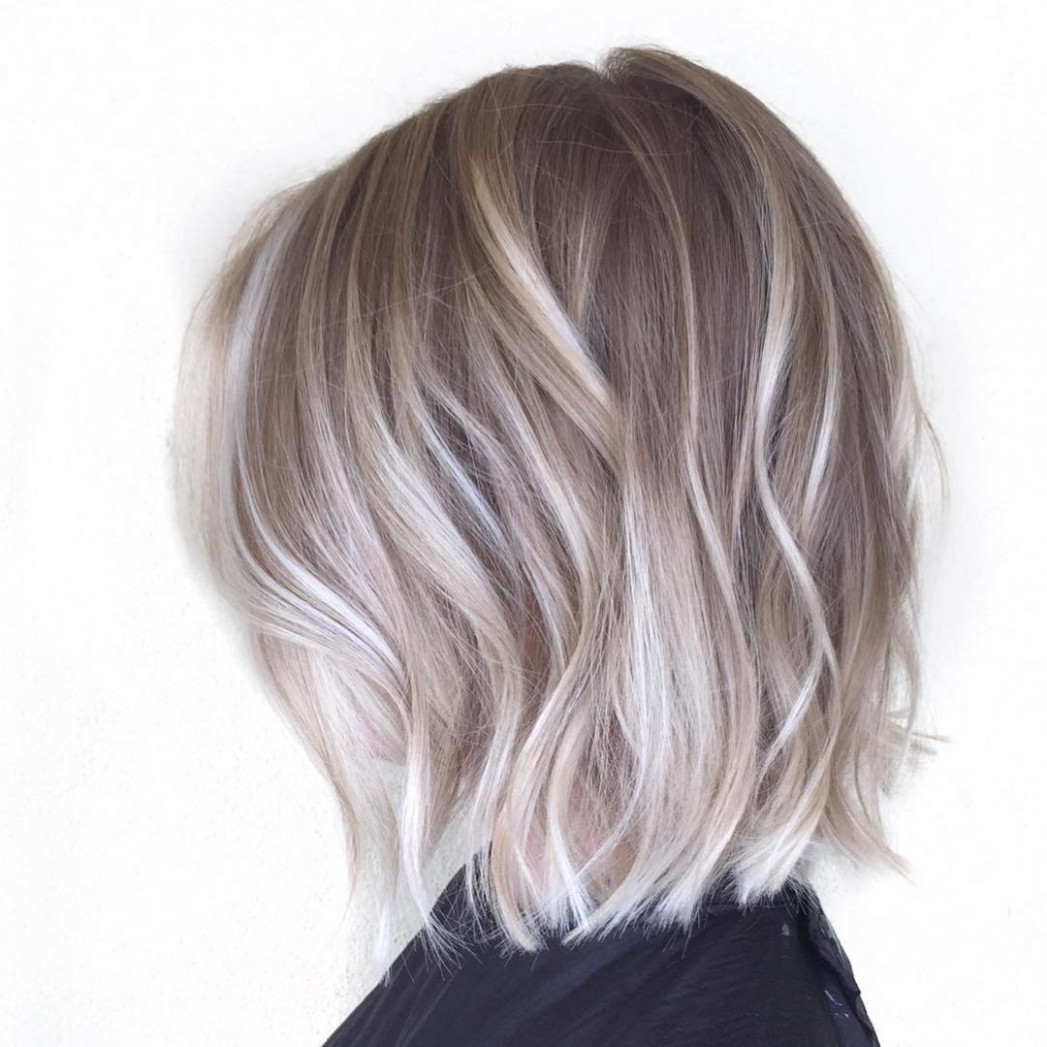 11 no fail medium length hairstyles for thin hair hair adviser mid short hairstyles