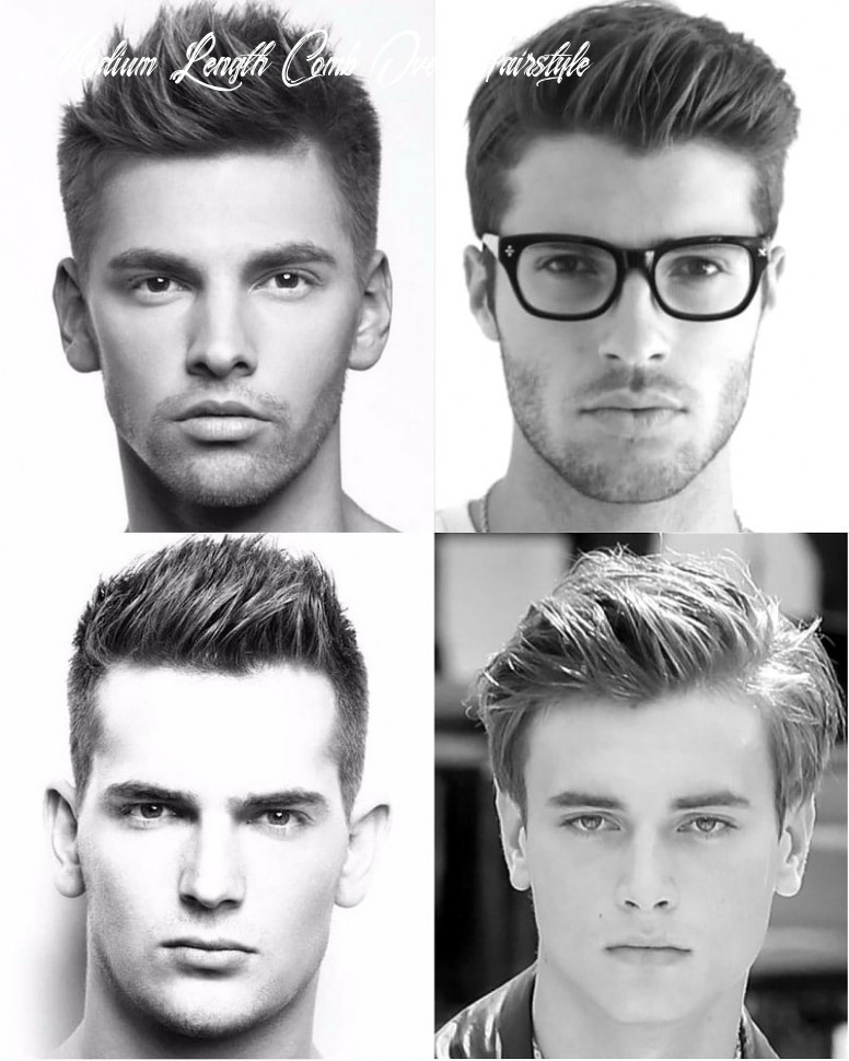 11 perfect comb over haircuts to try in 11 the trend spotter medium length comb over hairstyle