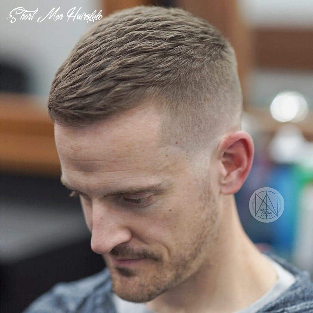 11 short haircuts for men > fresh styles for july 11 short men hairstyle