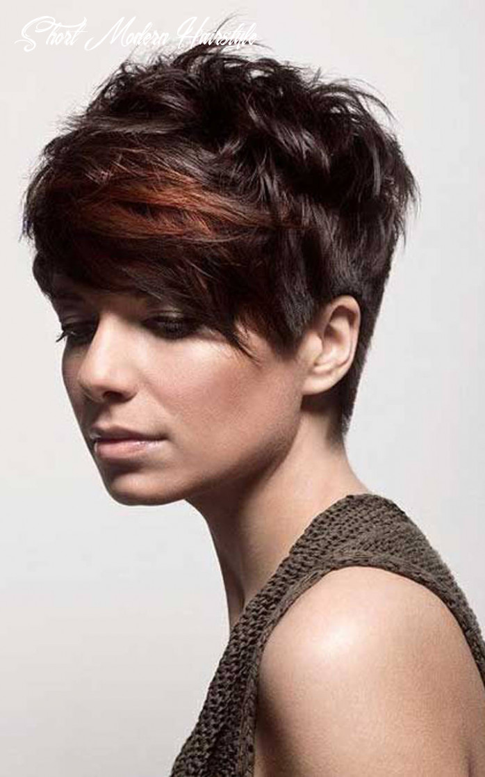 11 short hairstyles for women love to try in 11 | hairdo hairstyle short modern hairstyle