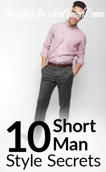 11 short man style secrets | how to look taller | stylish tips to