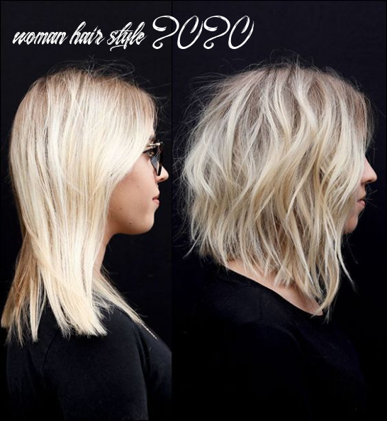 11 Snazzy Short Layered Haircuts for Women - Short Hair 11