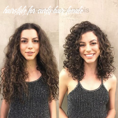 11 styles and cuts for naturally curly hair in 11 hairstyle for curly hair female