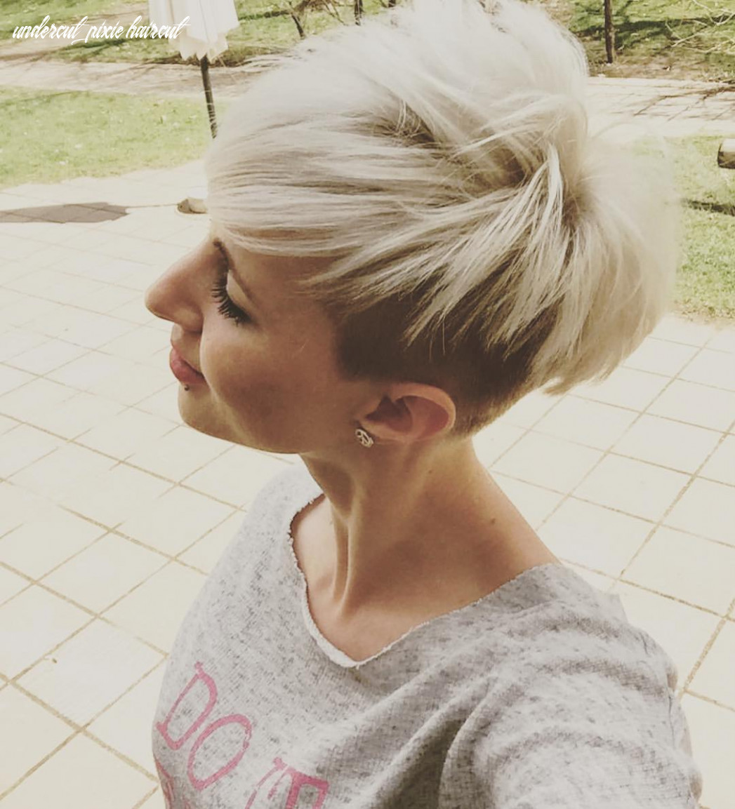 11 stylish pixie haircuts for female nicestyles undercut pixie haircut