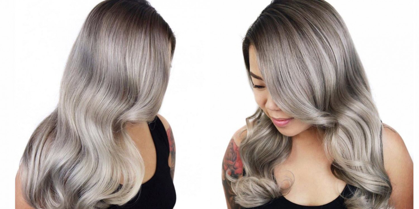 11 things you need to know before getting silver hair | matrix medium silver hair