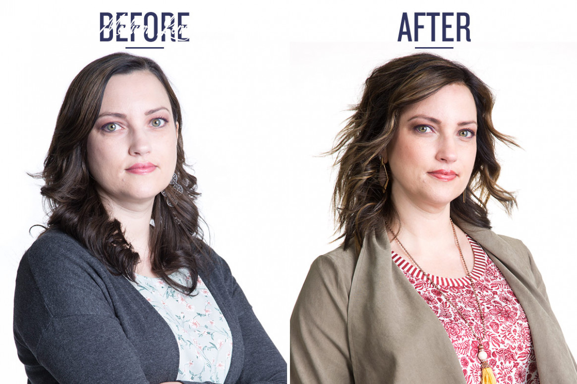 11 tips for simple business professional hairstyles for women