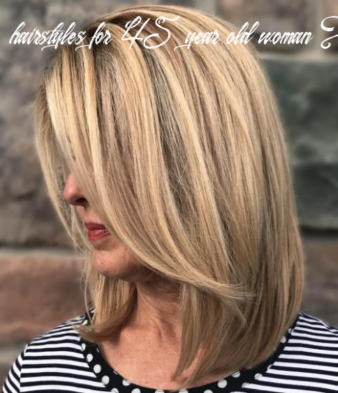 11 unbeatable haircuts for women over 11 to take on board in 11 hairstyles for 45 year old woman 2017