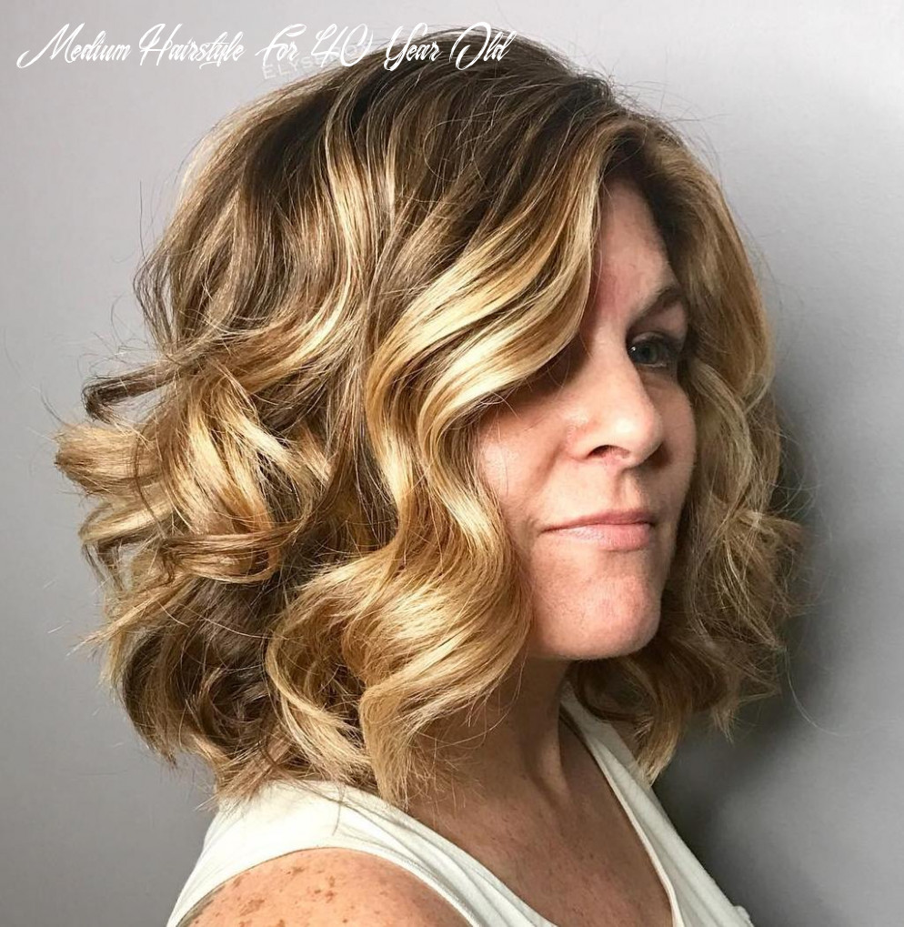 11 unrivaled hairstyles for women over 11 hair adviser medium hairstyle for 40 year old