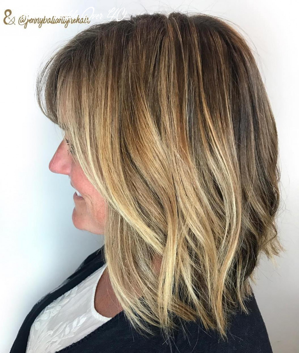 11 unrivaled hairstyles for women over 11 hair adviser medium hairstyle over 40