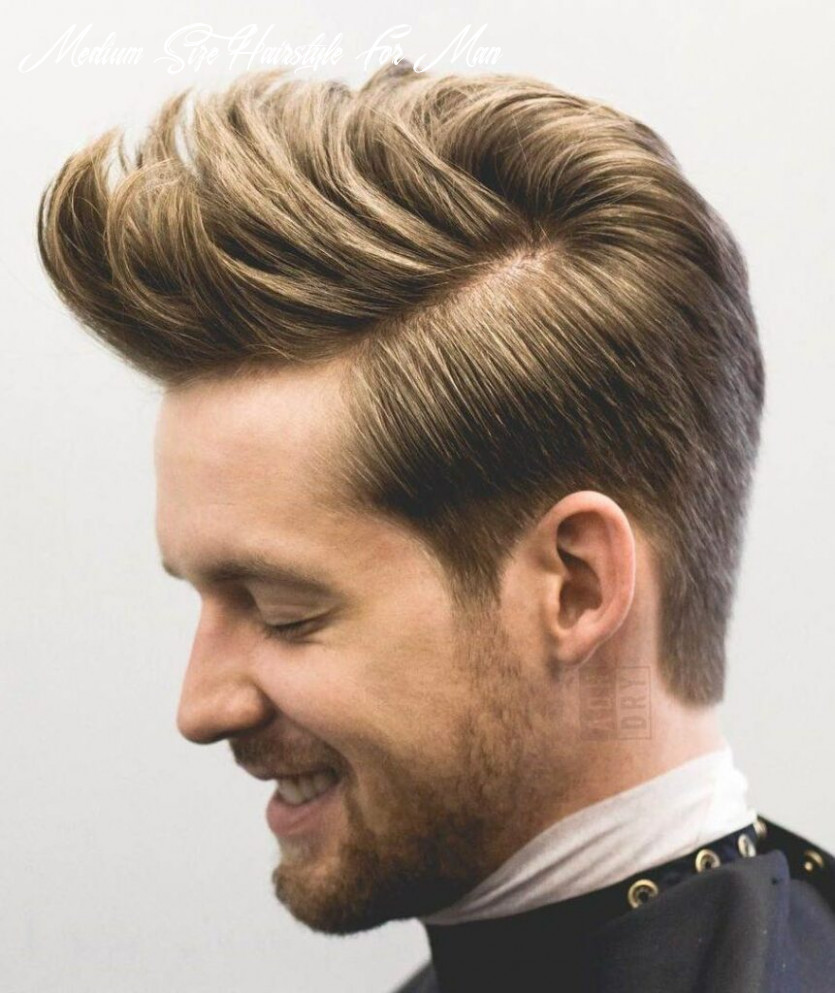 12 accurate medium hairstyles for men medium size hairstyle for man
