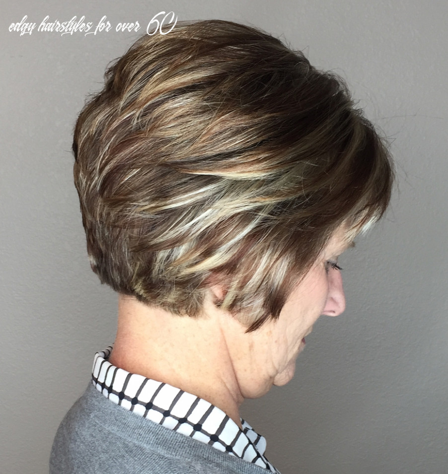 12 Age Defying Hairstyles for Women over 12 - Hair Adviser