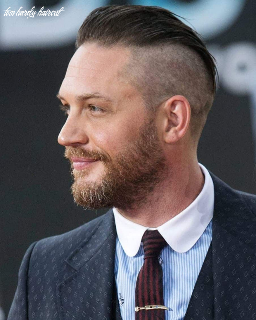 12 amazing tom hardy haircut ideas that you need try! in 12
