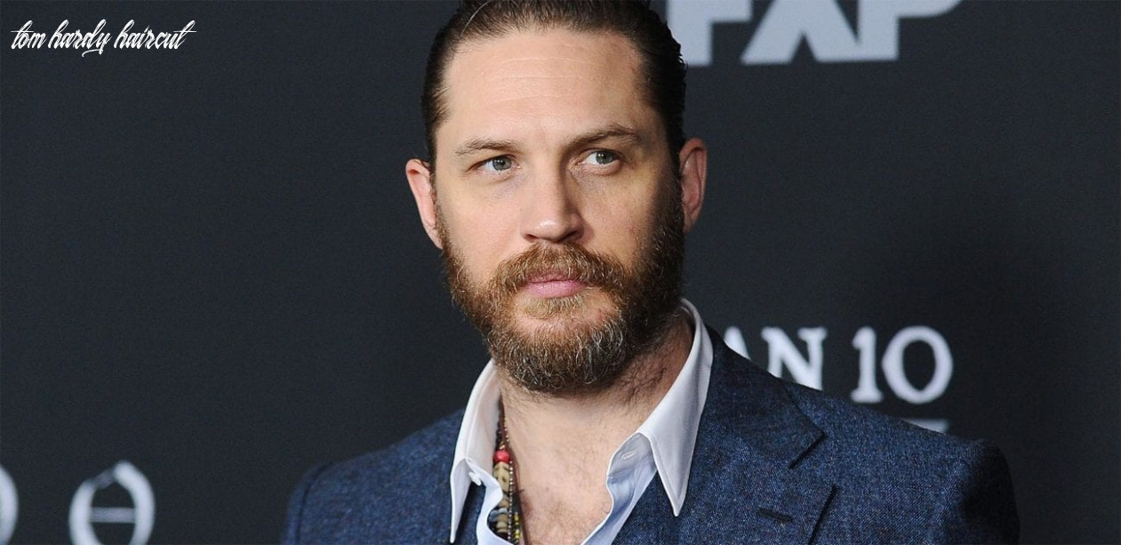 12 amazing tom hardy haircut ideas that you need try! | outsons