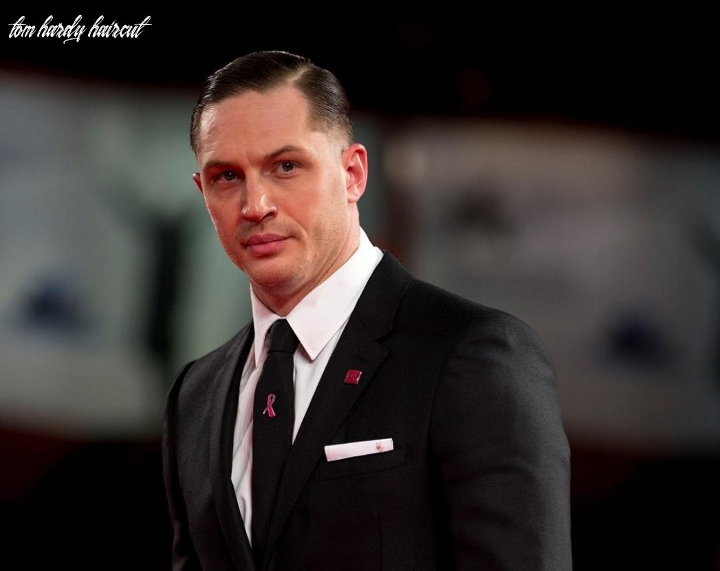12 amazing tom hardy haircuts looks for you [12] tom hardy haircut