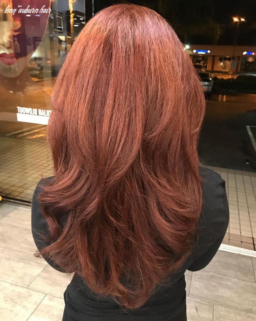 12 auburn hair colors to emphasize your individuality | hair color