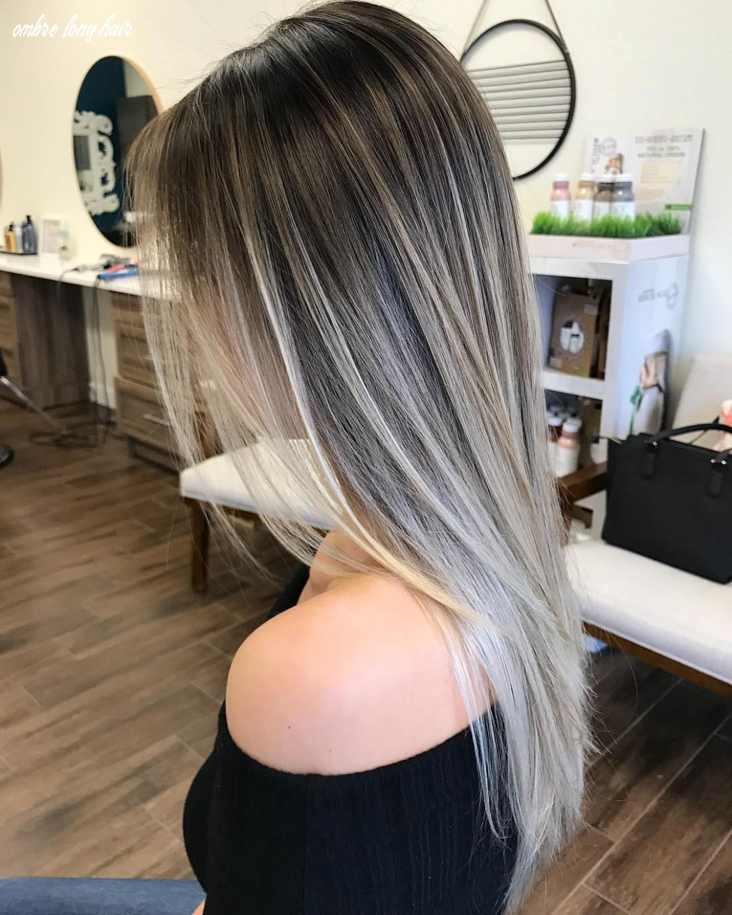 12 balayage ombre long hair styles from subtle to stunning, long