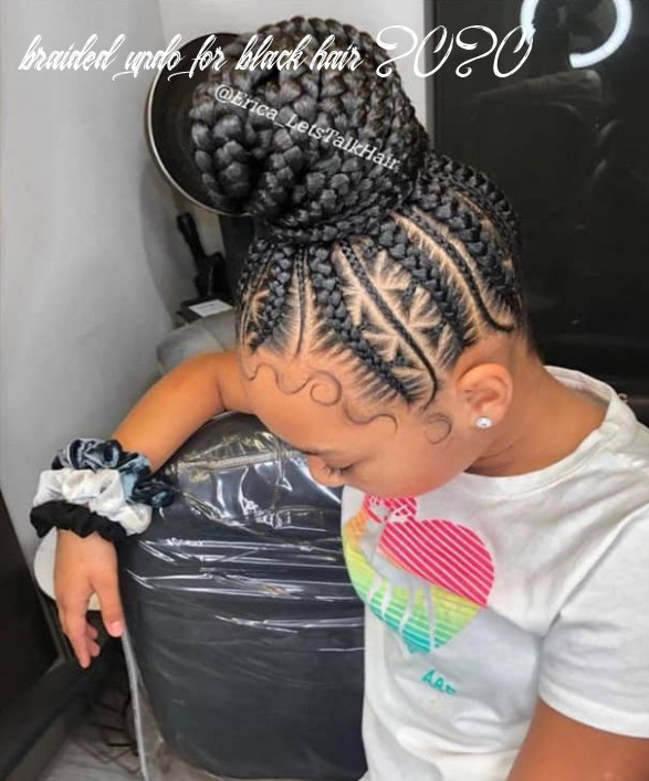 12 beautiful protective hairstyles perfect for the festive season