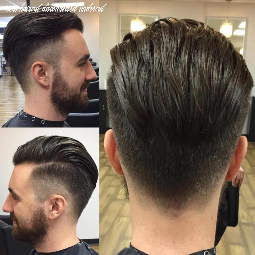 12 best disconnected undercuts for any men – hairstylecamp mens haircut disconnected undercut