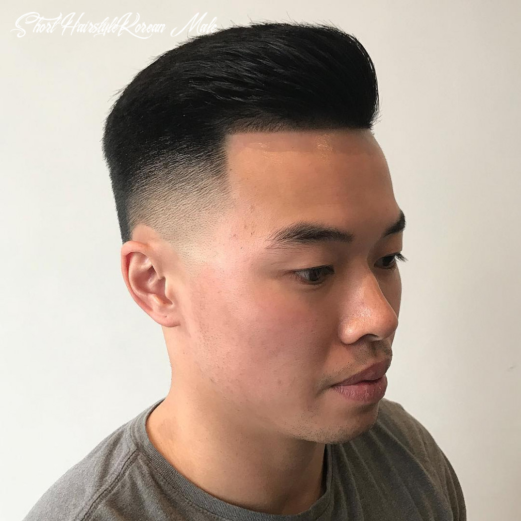 12 best hairstyles for asian men (12 styles) short hairstyle korean male