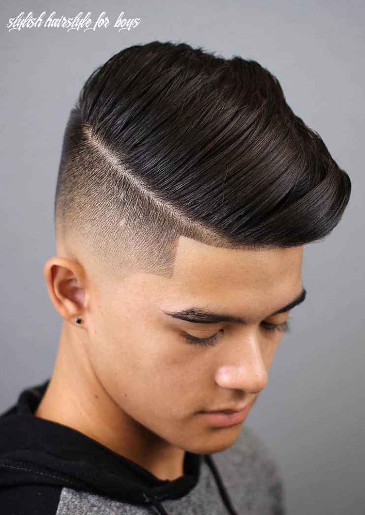 12 best hairstyles for teenage boys the ultimate guide 12 stylish hairstyle for boys