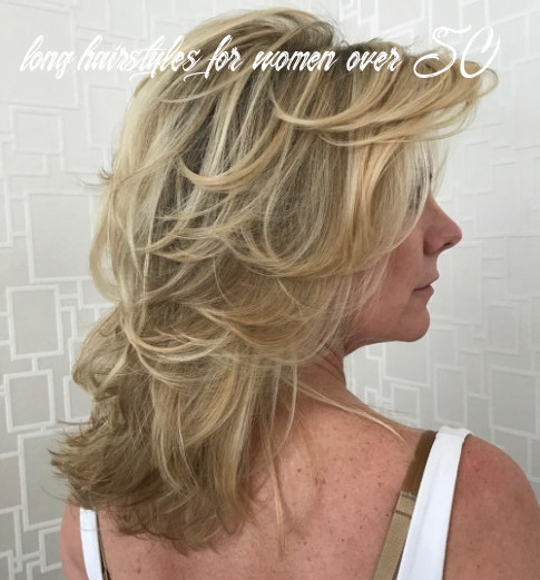 12 best hairstyles for women over 12 to look younger in 12 long hairstyles for women over 50