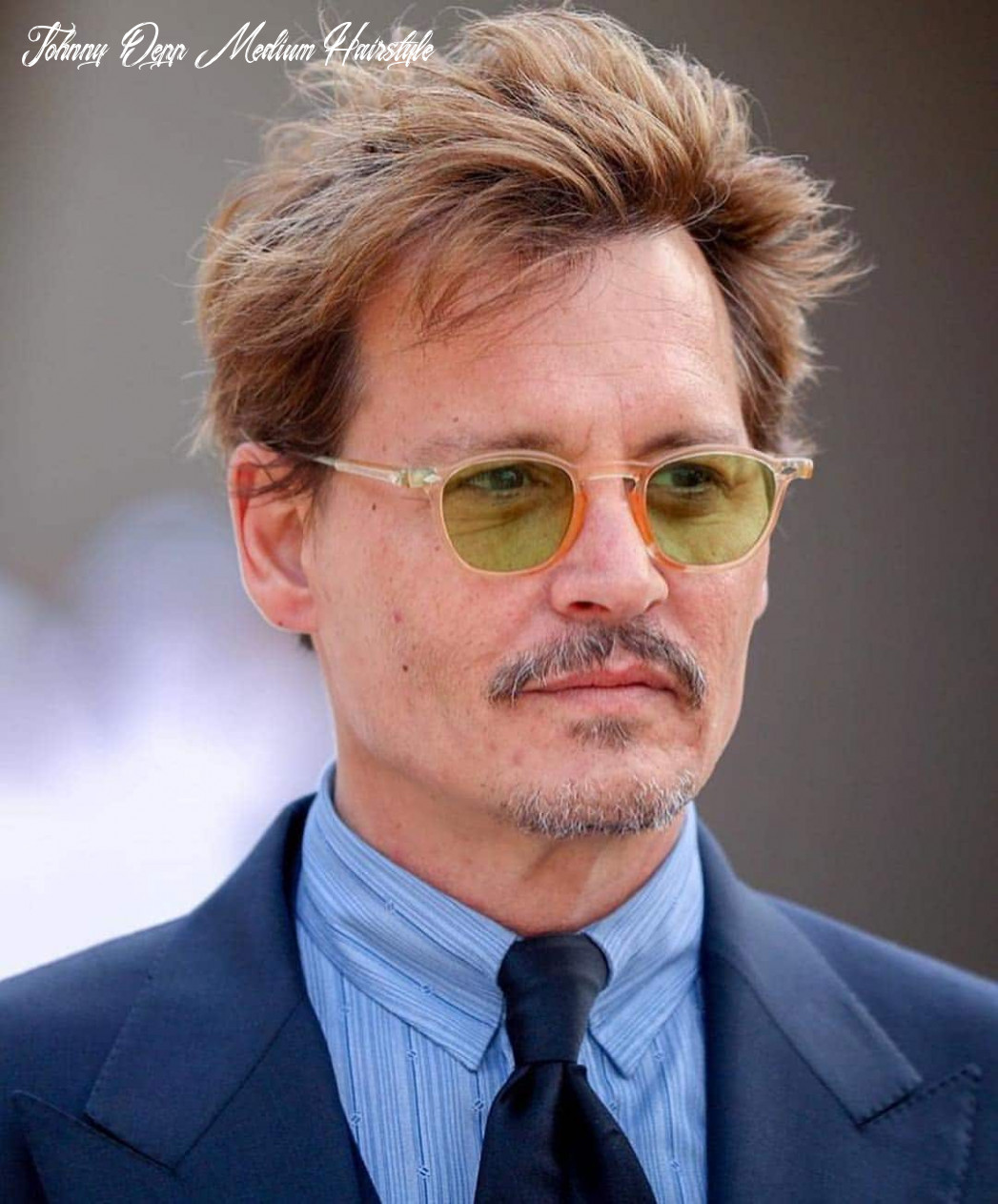 12 best Johnny Depp hairstyles ▷ Tuko.co.ke
