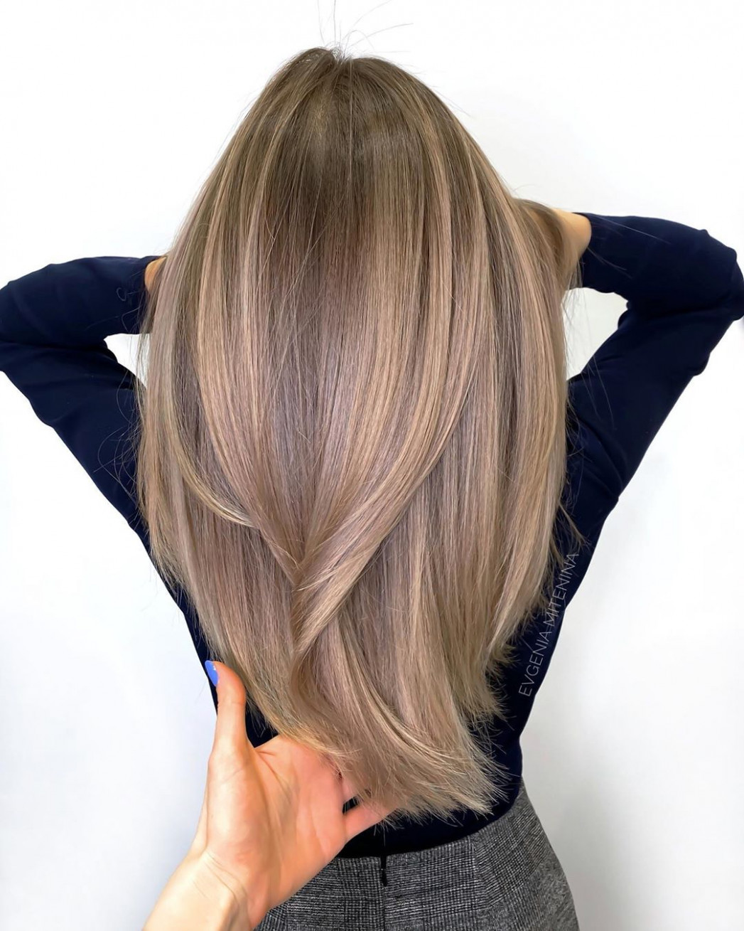12 best layered haircuts and hairstyles for 12 hair adviser medium straight haircuts 2020