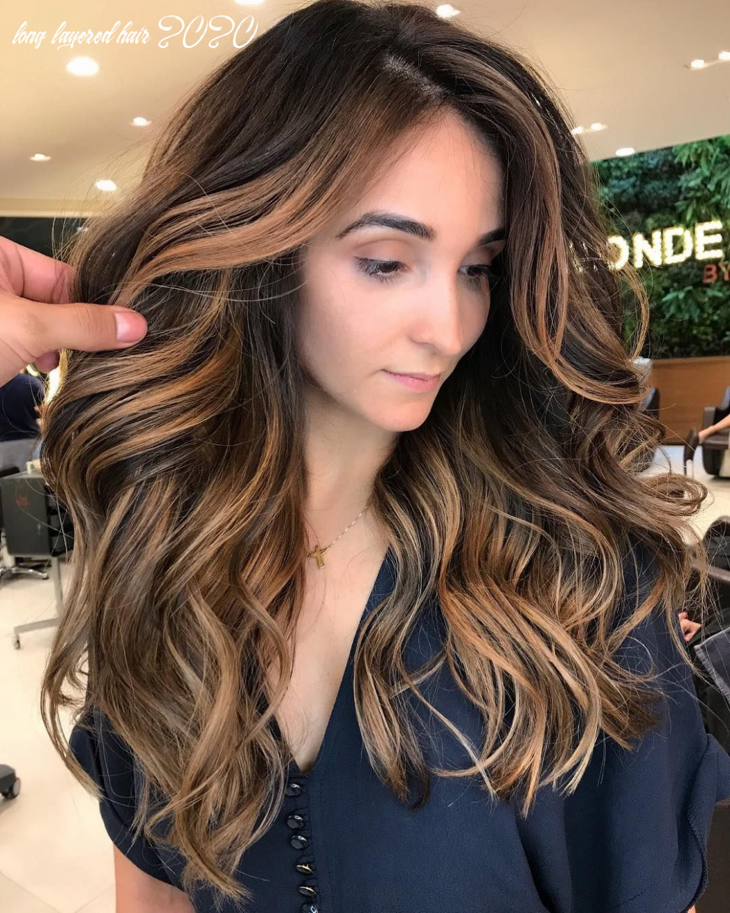 12 best long layered haircuts hairstyles for long hair 12