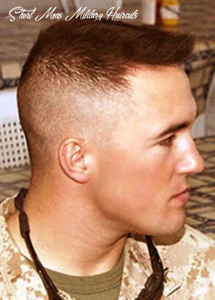 12 best military and army haircuts for men   military haircuts men