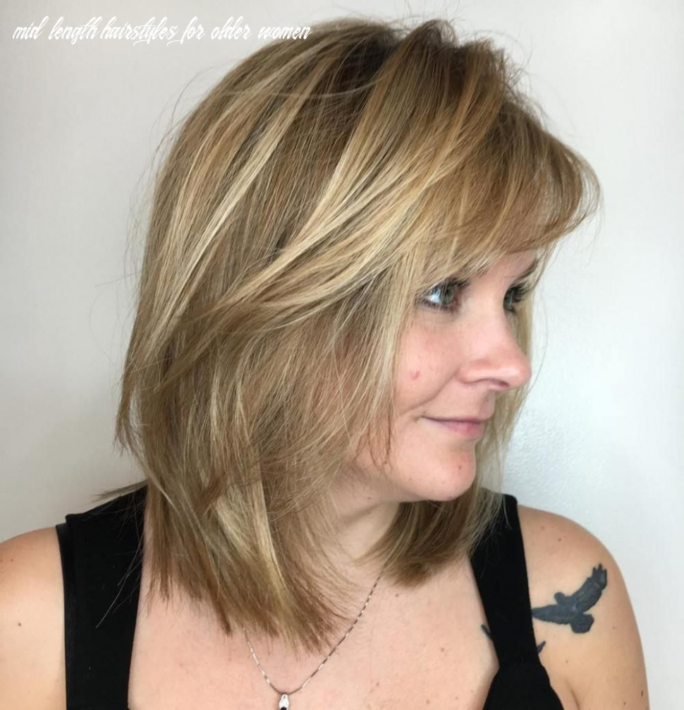 12 best modern hairstyles and haircuts for women over 12 | hair