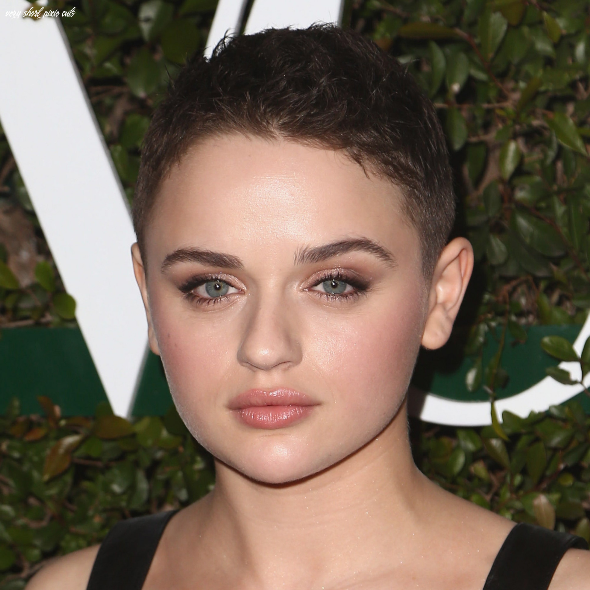 12 best pixie cuts of 2012 celebrity pixie hairstyle ideas | allure very short pixie cuts