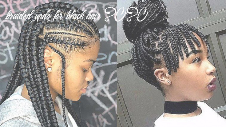 12 best ponytail hairstyles black hair for ideas 12 | cornrows