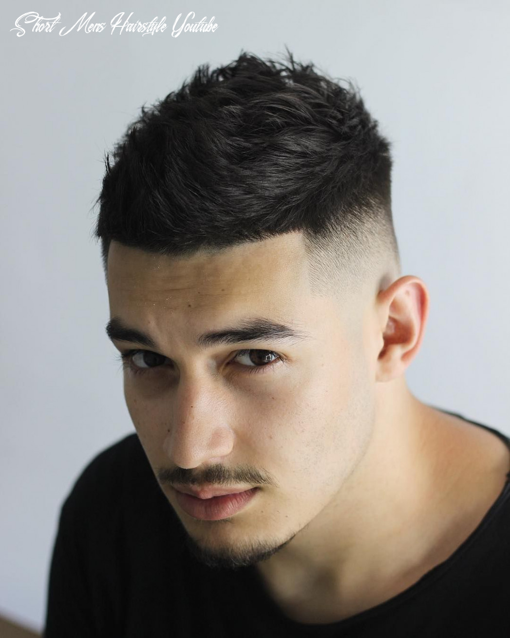 12 Best Short Haircuts For Men In 12 | Mens hairstyles short ...