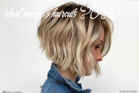 12 Best Short Hairstyles for Women in 12